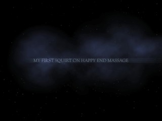 SUGARBABESTV : SQUIRTING HAPPY END OIL MASSAGE