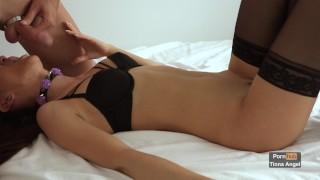 I Love To Suck Cock And Swallow Cum 4K Boobs russian