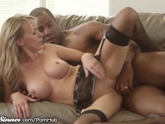 SweetSinner Cheating MILF Caught and Punished by Hubby's BBC!
