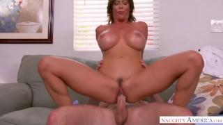 naughty america milf porn