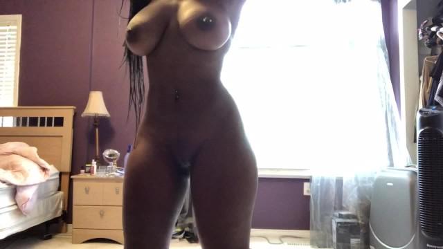 Thick Latina Webcam Solo