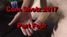 cum..Cum..CUM..CumSotz 2017 pt4..Jizz Compilation
