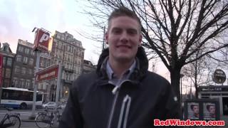 Hugetits euro slut gets fucked and cumcovered porno