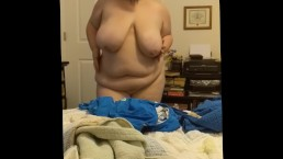 Stripping and Clips of me playing with myself.