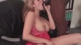 Big Tit British Interracial - Alexis Tyler and Omar Williams