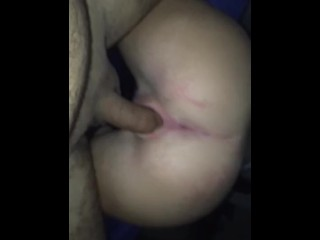 Quick fuck before work