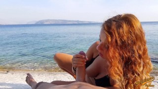 FUCK MY ASS HOLE IN THE PARADISE - AMATEUR TEEN HOLIDAYS IN GREECE