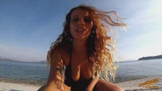 Holidays in ass the amateur my paradise teen hole greece in fuck big couple