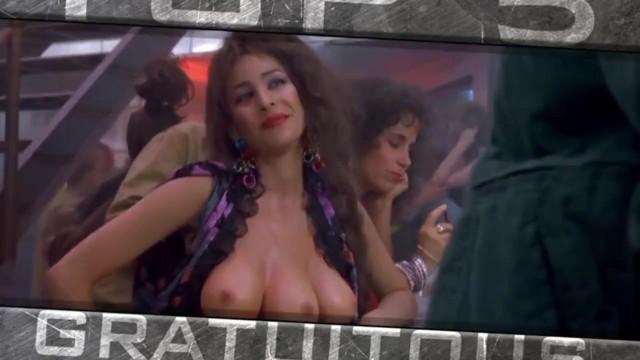 Movie scene nude explicit sex