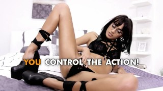 Griffith all pov yours is janice griffith cowgirl