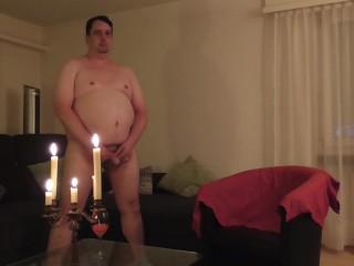 Hardcore Trailer - Geil gewichst bei Kerzenlicht