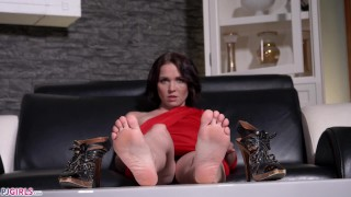 Queen pjgirls gaped and fisted pussy gaping cervix prolapsed to extreme brunette bubble