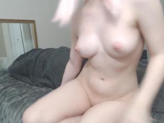 HOT EMO TEEN FUCKS BESIDE SLEEPING BOYFRIEND