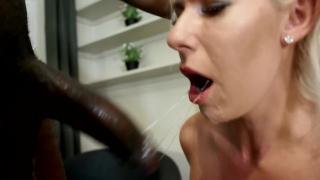 Truu kate black bbc interracial fuck by cock deeptroat sex first my huge huge bbc