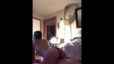 College student sucks and fucks professor until he pumps her full of cum