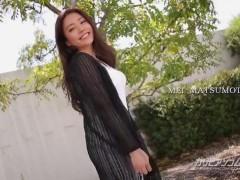 【無】女熱大陸 File.041 松本メイ Mei Matsumoto