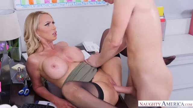 Naughty america pornhub