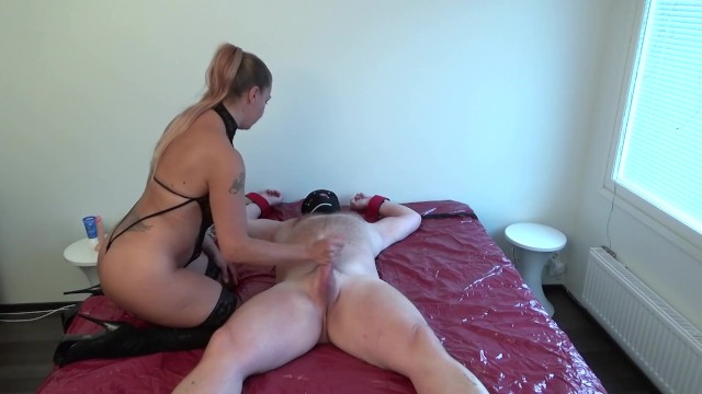 Adult website sales Dirty domination bdsm sex session -dirty julia