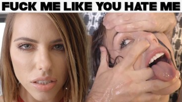 FUCK ME LIKE YOU HATE ME III - AGGRESSIVE SEX | ANAL | HARDCORE | METAL PMV