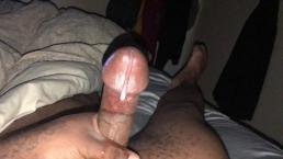 Big Head Thick Cock Cum Explosion