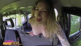 Female Fake Taxi Im sorry I fucked your wife