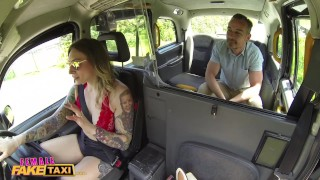 Female Fake Taxi Im sorry I fucked your wife Pie hd
