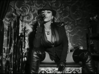 Nikita Mirzani - Mistress Kennya is the Boss