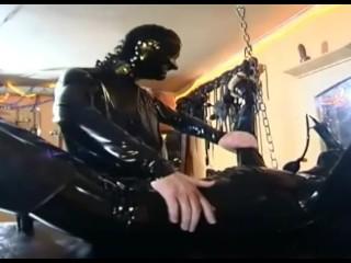 Free online bondage hentai