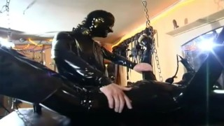 Latex and Fetish Adventures!!! Fucking Crazy world!!! vol. #03