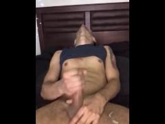 Latín Dick Cum