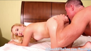 Anal Freak Samantha Rone Takes Dick Deep in Ass for All Anal! Fast brownbunnies