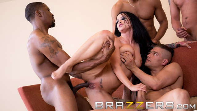 Ricki-lee coulter naked - Brazzers house season 3 ep2 lena paul hosts a free for all sex challenge