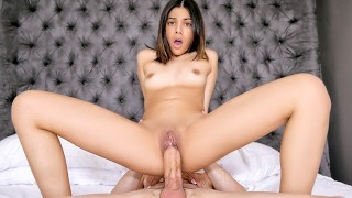 spyfam grateful step sister bangs step bro – teen porn