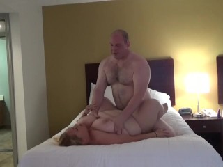 Fiancee Fucking a stranger for money II