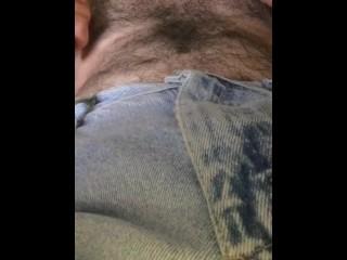 Horny stimulation nipple twisting orgasm stud