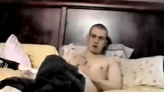 Chez handsome off passionate before sucked bareback young bareback jerking