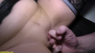 First dp anal gangbang party milfs style gangbang