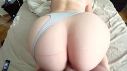 Мой первый анальный секс