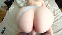 Mi primer sexo anal
