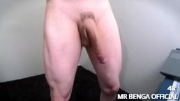 Big soft dick - MR BENGA