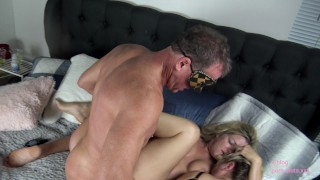 Behind The Scenes  Atlanta Swingers After Party  Foursome Hubby Films Big shaved
