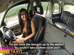 - Female Fake Taxi cum i...