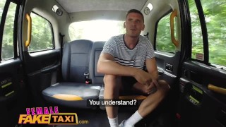 Female Fake Taxi cum in mouth wild fucking and creampie for Princess Jas Student old