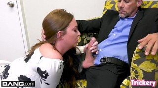 fucking outside porn