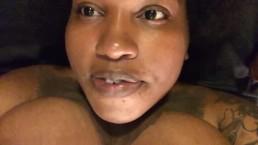 Hi I'm Hazelnut Would Like 2 cum on my titties