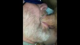 2018-10-12 - Master fucks manslut in both holes bdsm bareback