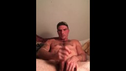 I want my cock sucked bad...