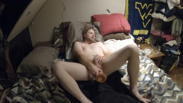 TRUCKER DAD LARGE SLINK TOY