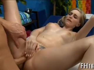 Multiple Orgasm's From A Massage MUST WATCH!