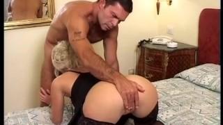 A very unfaithful wife - Scene #4